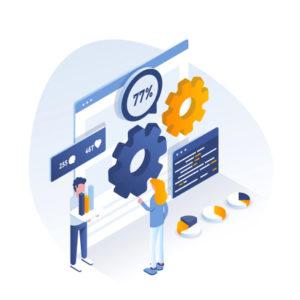 Web development in Hyd | Oacer | Best web development company in hyderabad